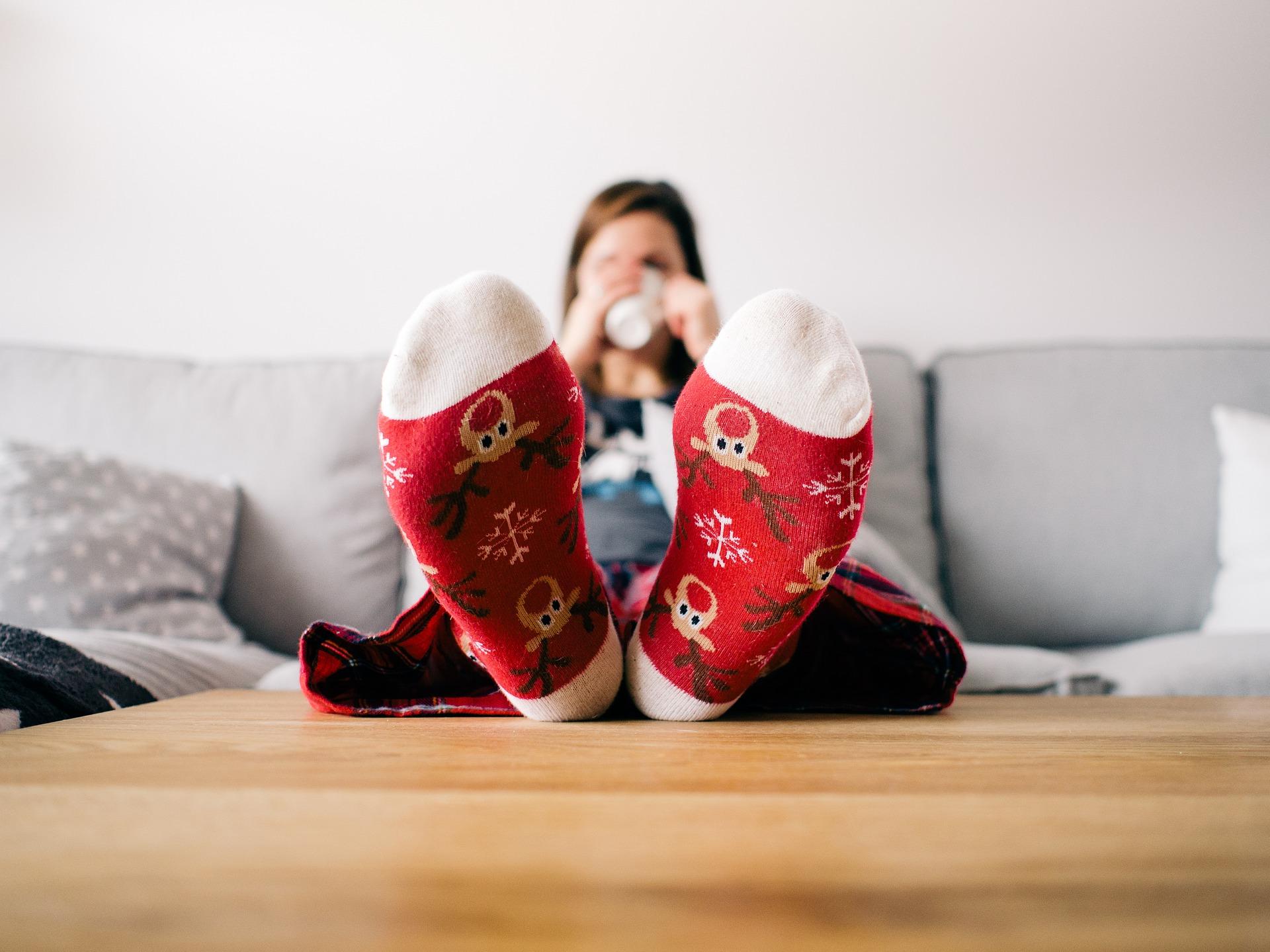 chill sokken
